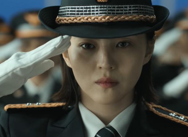 A trama é estrelada por Han So-hee (Reprodução / YouTube)