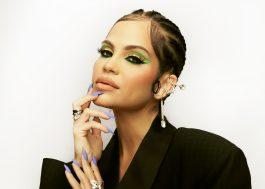 """Natti Natasha experimenta diferentes gêneros musicais no álbum """"Nattividad"""""""