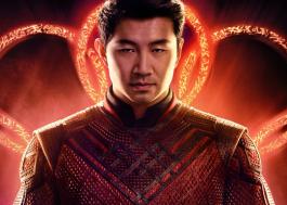 """Shang-Chi e a Lenda dos Dez Anéis"" bate recorde de bilheteria nos Estados Unidos"