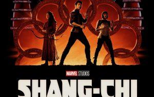 """Com alta performance global, """"Shang-Chi"""" quebra recorde de bilheteria nos Estados Unidos"""
