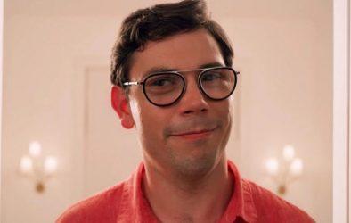 """Ele interpretou o protagonista de """"Special"""" para a Netflix (Reprodução)"""