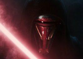 """""""Star Wars: Knights of the Old Republic Remake"""" é anunciado para PS5; assista ao teaser"""