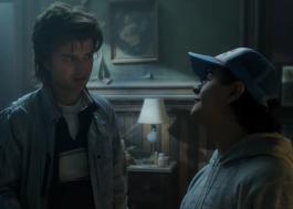 """""""Stranger Things"""": teaser inédito da quarta temporada introduz Casa do Creel"""
