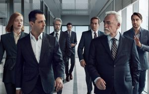 """""""Succession"""": terceira temporada ganha novo pôster e data de estreia"""