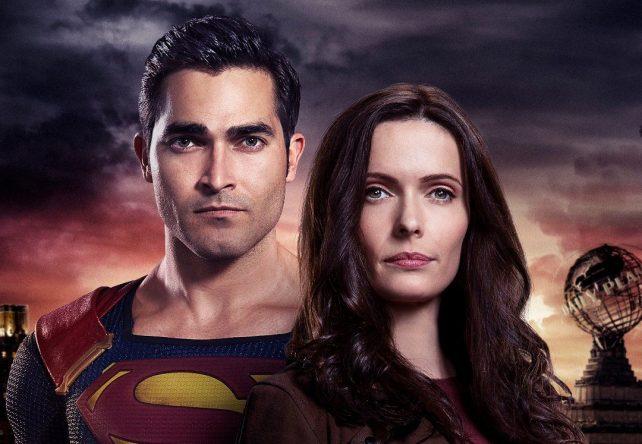 Tyler Hoechlin e Elizabeth Tulloch estrelam a série (Foto: Divulgação)