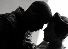 """A24 divulga cartaz emblemático de """"The Tragedy of Macbeth"""" e confirma trailer para amanhã (21)"""