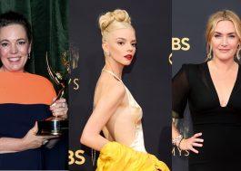 """Emmy 2021: cerimônia coroa """"The Crown"""", """"O Gambito da Rainha"""" e """"Mare of Easttown"""""""