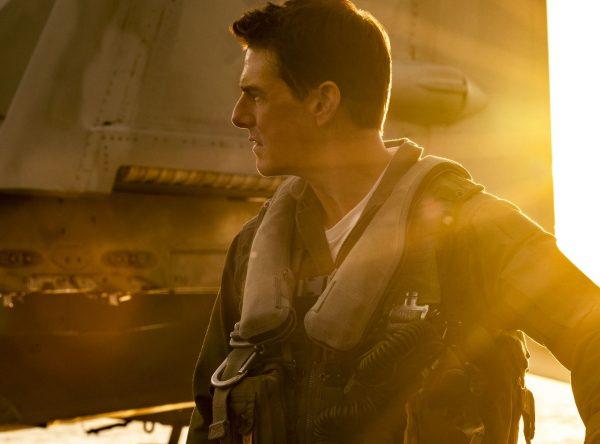 """Estreia de """"Top Gun"""" muda para maio de 2022 (Paramount Pictures / Divulgação)"""