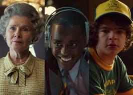 """Netflix confirma """"The Crown"""", """"Sex Education"""", """"Stranger Things"""" e mais na programação do TUDUM"""