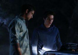 """""""Teen Wolf"""" retornará com filme no Paramount+ em 2022"""