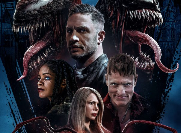 Nos cinemas brasileiros, o filme continua marcado para 14 de outubro (Divulgação)