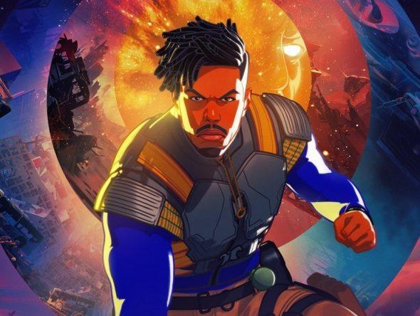A série de animação tem lançamentos semanais, sempre às quartas-feiras (Divulgação)