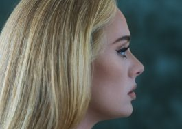 Adele anuncia shows em festival britânico para 2022