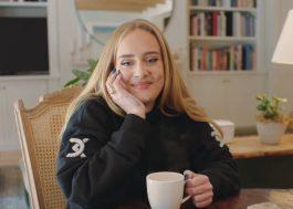 Em tom descontraído, Adele responde mais de 73 questões da Vogue sobre vida pessoal, carreira, novo disco e mais