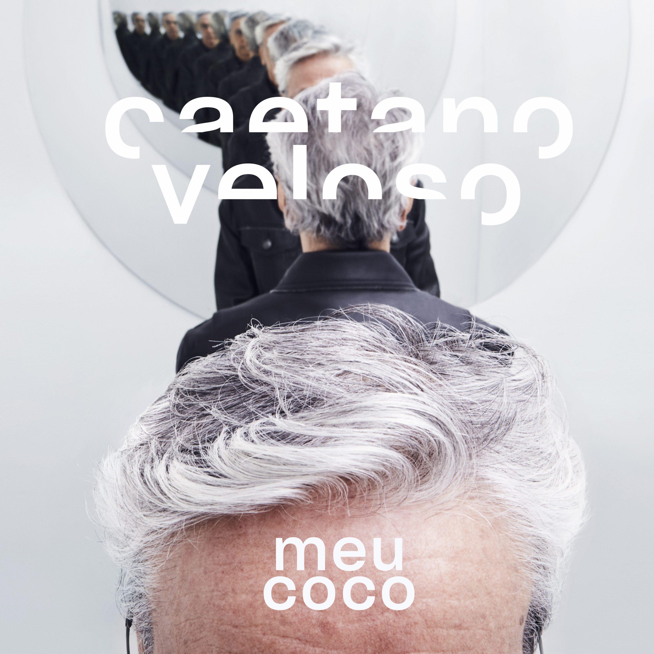 """Caetano Veloso lança """"Meu Coco"""""""
