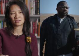 """Chloé Zhao, diretora de """"Eternos"""", fala sobre a importância da primeira família queer do MCU"""