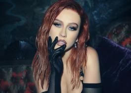 """Christina Aguilera anuncia """"Pa' Mis Muchachas"""", parceria com Becky G., Nicki Nicole e Nathy Peluso"""