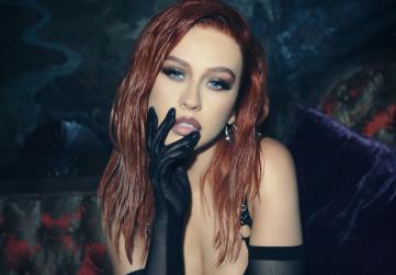 Christina Aguilera anuncia single