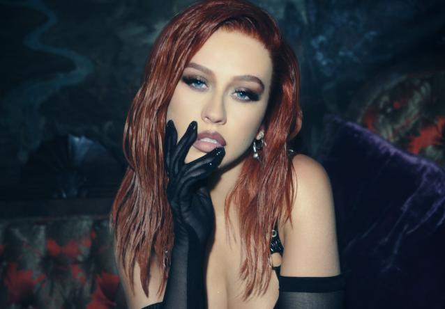 Faixa pertence ao novo disco em espanhol da artista (Divulgação)