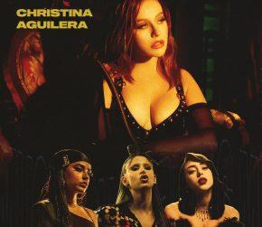 Christina Aguilera abre nova era