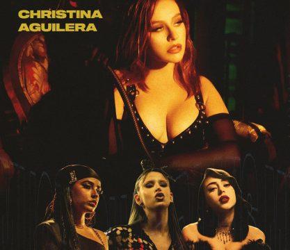 "Christina Aguilera inicia nova era com ""Pa' Mis Muchachas"""