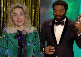 """Emilia Clarke e Chiwetel Ejiofor vão estrelar """"The Pod Generation"""", ficção científica de Sophie Barthes"""