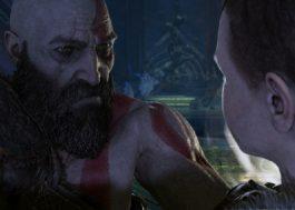 """""""God of War"""" ganha data de lançamento para PC; assista ao trailer épico"""