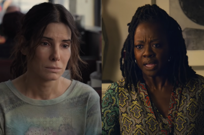 "Netflix lança trailer de ""Imperdoável"""
