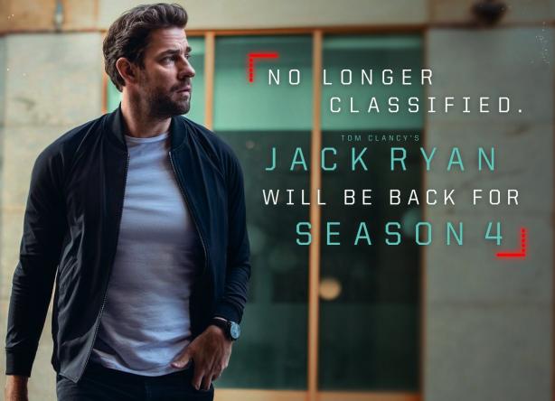 Ainda não há previsão de estreia para o 3º e 4º ano da série (Divulgação)