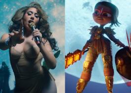 """Netflix libera lyric video de """"If It Is To Be"""", single de Kali Uchis para """"Maya e os 3 Guerreiros"""""""