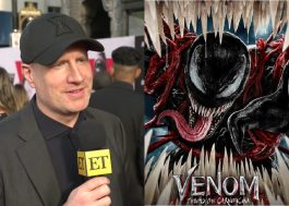 """Kevin Feige fala sobre colaboração entre Marvel e Sony para """"Venom: Tempo de Carnificina"""""""