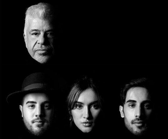 No sábado (9), o artista vai se apresentar em live exclusiva do Globoplay (Divulgação)