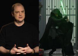 """Mike Flanagan, de """"Missa da Meia-Noite"""", quer dirigir filme de terror na franquia """"Star Wars"""""""