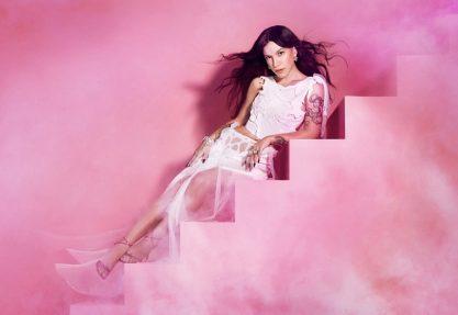 Priscilla Alcantara lança álbum