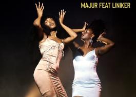 """Majur anuncia clipe de """"Rainha de Copas"""", parceria com Liniker, para amanhã (27)"""