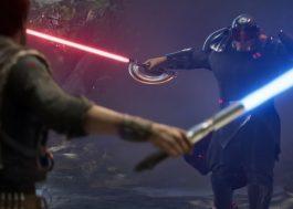 """Disney e Lucasfilm confirmam novo game de """"Star Wars"""" para dezembro"""