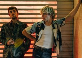 """The Driver Era: duo dos irmãos Ross e Rocky Lynch estreia """"Girlfriend"""", segundo álbum"""