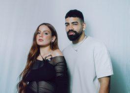 """Carol Biazin completa tracklist do álbum """"Beijo de Judas"""" com """"Raio X"""", parceria com Dilsinho"""