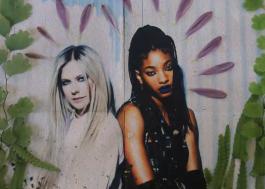 """Willow confirma clipe de """"Grow"""", parceria com Avril Lavigne e Travis Barker, para amanhã (19)"""