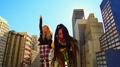 Willow + Avril Lavigne