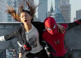 """""""Homem Aranha: Sem Volta Para Casa"""": Zendaya revela status dos personagens no terceiro capítulo da franquia"""