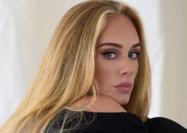 """Adele quebra recorde de streams no Spotify com """"Easy On Me"""""""