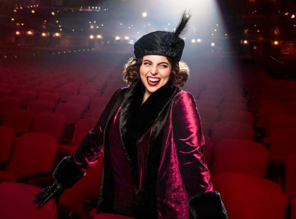O revival do musical estreia em 2022 (Foto: Matthew Murphy)