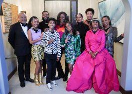 """Black-ish"": Michelle Obama vai participar de episódio da temporada final"