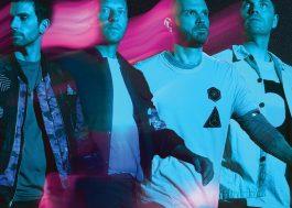 """Coldplay lança """"Music of the Spheres"""", novo álbum com parceria de Selena Gomez e BTS"""
