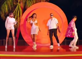 """DJ Snake lança parceria com Ozuna, Megan Thee Stallion e Lisa, ouça """"SG"""""""