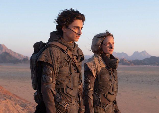 O filme já arrecadou US$ 40,1 milhões nos Estados Unidos (Warner Bros. / Divulgação)