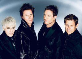 "Duran Duran estreia 15º álbum da carreira; ouça ""Future Past"""