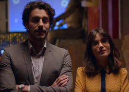 """Netflix libera trailer da série italiana """"Guia Astrológico para Corações Partidos"""""""