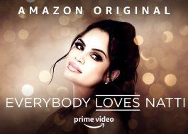 """""""Everybody Loves Natti"""": Prime Video mostra intimidade de Natti Natasha em trailer de série"""